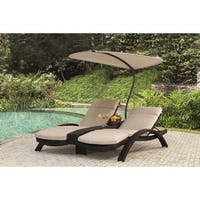 Double Frequency Sd Columbia Lounger