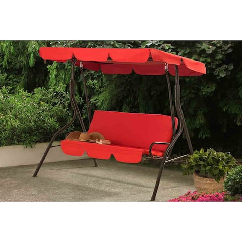 Sunjoy Erikson Porch Swing