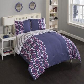 Vue Piper Reversible Comforter Set