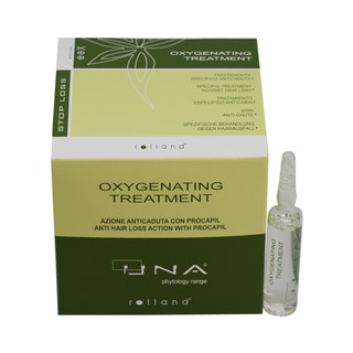 UNA Oxygenating Treatment for Hair Loss (12 Applications)