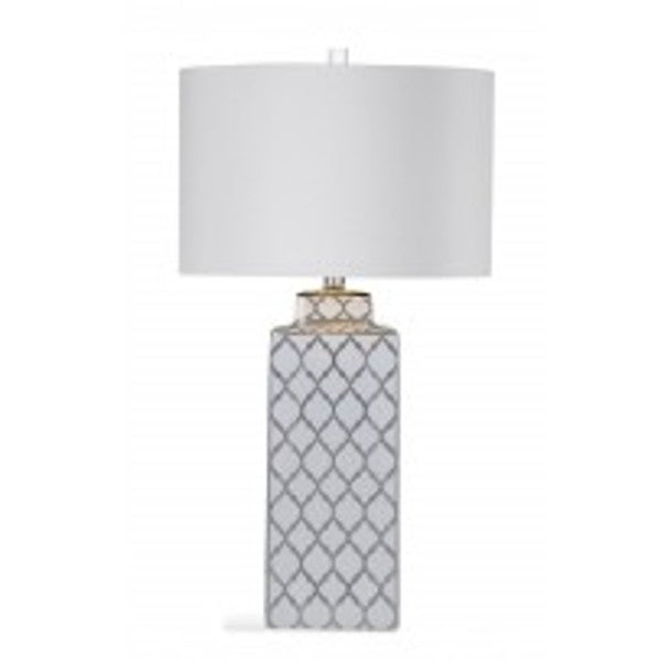 Bassett Mirror Company Sydney Table Lamp