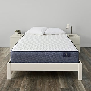Serta Faircrest King-size Mattress Set