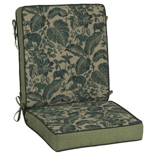 Bombay® Outdoors Casablanca Elephant Chair Cushion