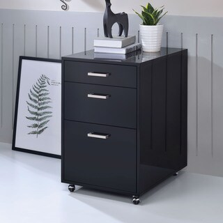 Acme Furniture Coleen File Cabinet