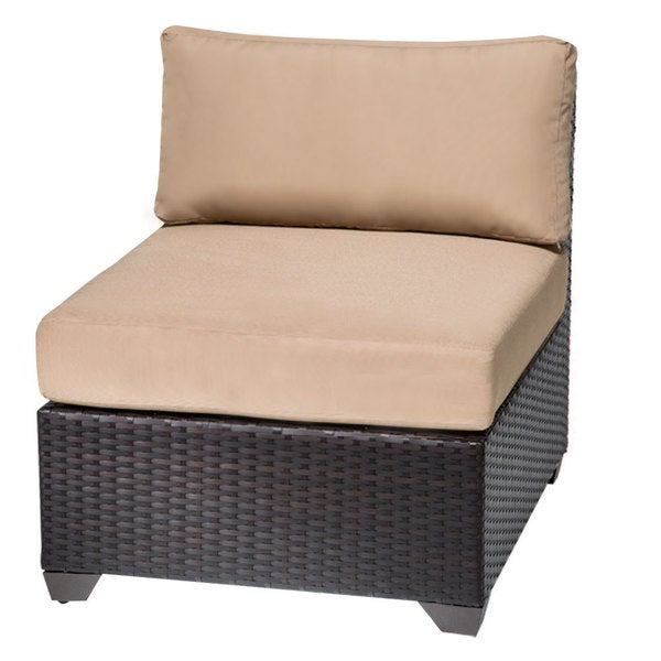 Barbados 12 Piece Outdoor Wicker Patio Furniture Set 12d   Free Shipping  Today   Overstock.com   21739702