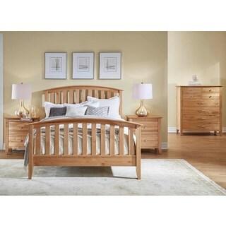 Blaire 6-Piece Solid Wood Queen Bedroom Collection