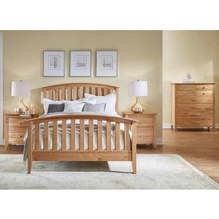 Blaire 6-Piece Solid Wood Queen Bedroom Collection