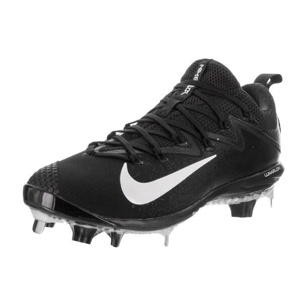 wholesale dealer 786f0 4506d Nike Men  x27 s Lunar Vapor Ultrafly Elite Synthetic Leather Baseball Cleats