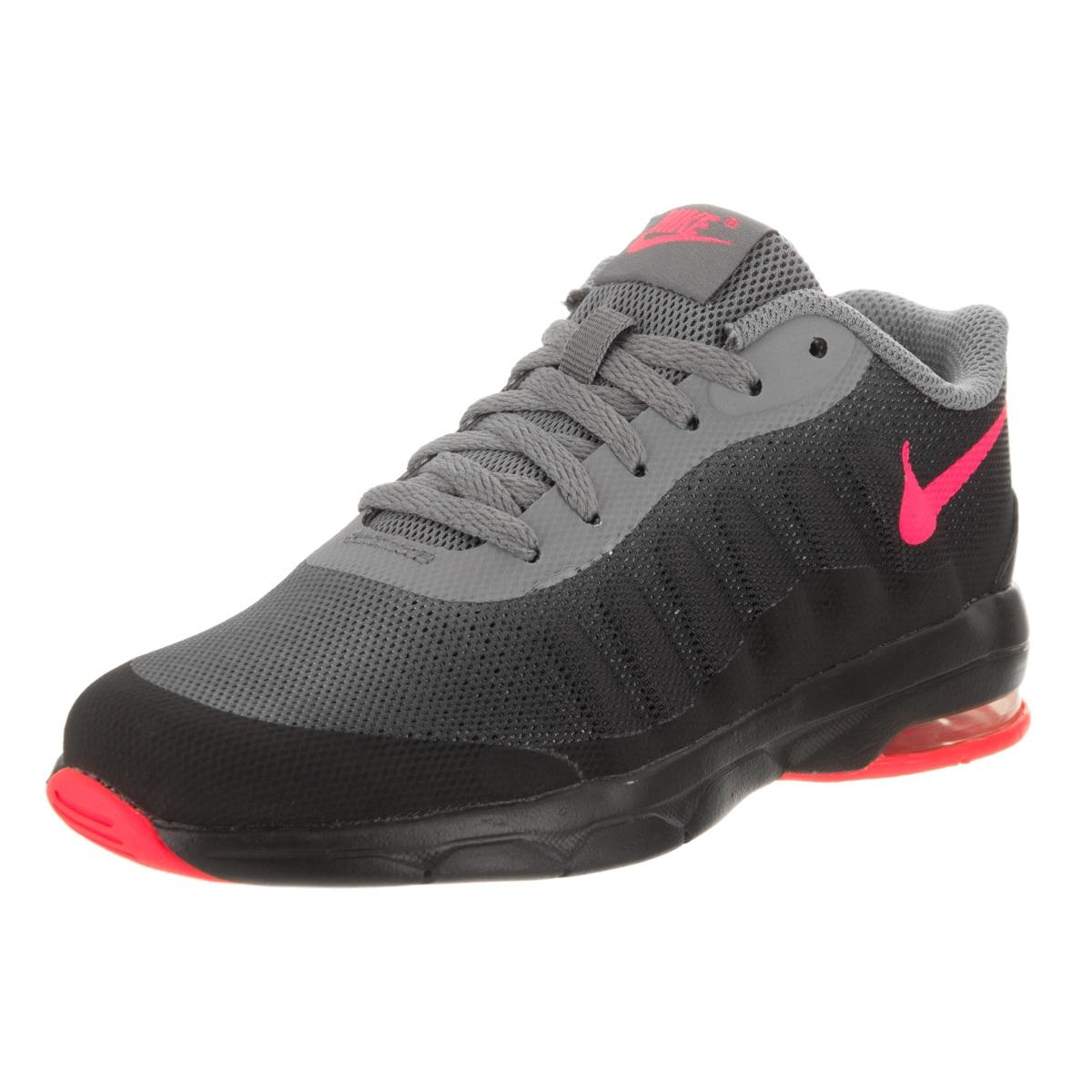Nike Kids Air Max Invigor (PS) Running Shoe (11.5), Boy's...