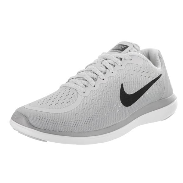ff76e97dce9e Shop Nike Kids Flex 2017 Rn (GS) Running Shoe - Free Shipping Today ...