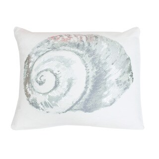 Marcell Shell Pillow