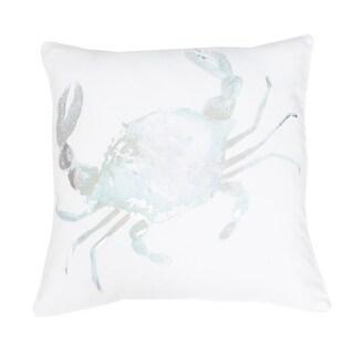 Corey Crab Pillow