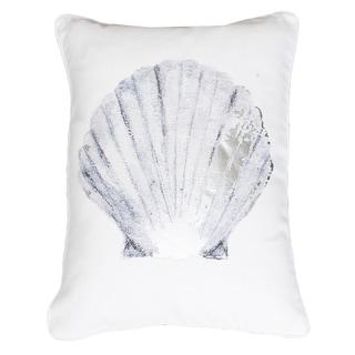 Shona Shell Pillow