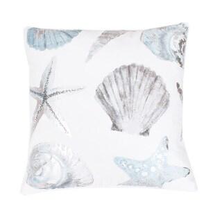 Lima Shell Pillow