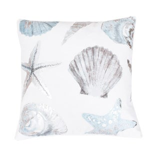 Lima Shell Pillow