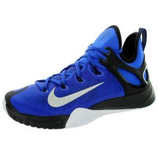Nike Men's Zoom Hyperrev 2015 Basketball Shoe