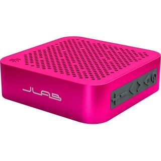JLab Crasher Mini Speaker System - Wireless Speaker(s) - Portable - B