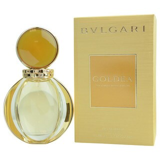 Bvlgari Goldea Women's 1.7-ounce Eau de Parfum Spray