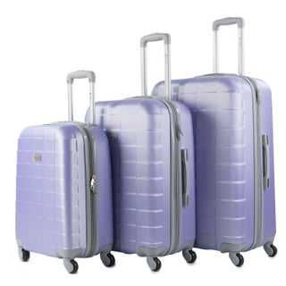 AMKA Palette Hardside Spinner 3-piece Luggage Set