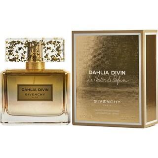 Givenchy Dahlia Divin Le Nectar de Parfum Women's 2.5-ounce Eau de Parfum Intense Spray