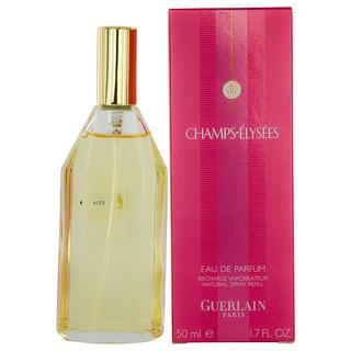 Guerlain Champs Elysees Women's 1.7-ounce Eau de Parfum Spray Refill