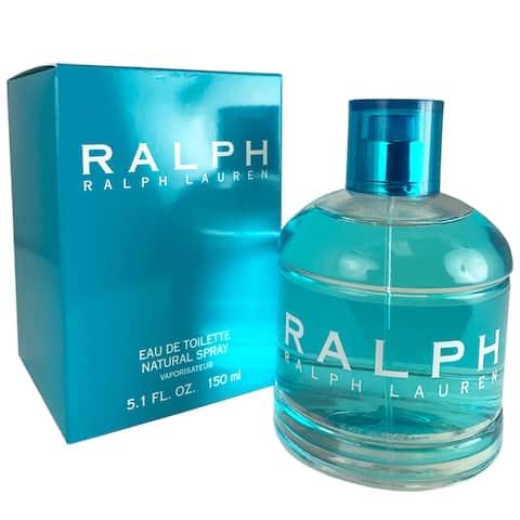 Ralph Lauren Ralph Women's 5.1-ounce Eau de Toilette Spray