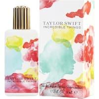 Taylor Swift Incredible Things Women's 1.7-ounce Eau de Parfum Spray