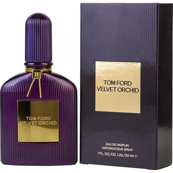shop tom ford velvet orchid women 39 s 1 ounce eau de parfum. Black Bedroom Furniture Sets. Home Design Ideas