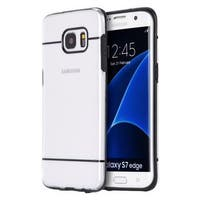 Insten Hard Snap-on Case Cover For Samsung Galaxy S7 Edge