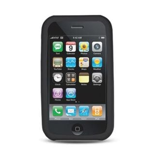 Insten Soft Silicone Skin Rubber Case Cover For Apple iPhone 3G/ 3GS