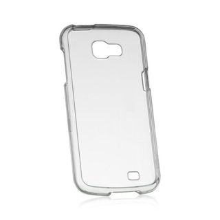 Insten Clear TPU Rubber Candy Skin Case Cover For Samsung Galaxy Premier GT-I9260