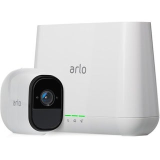 Arlo Pro Smart Security System with 1 Camera (VMS4130)