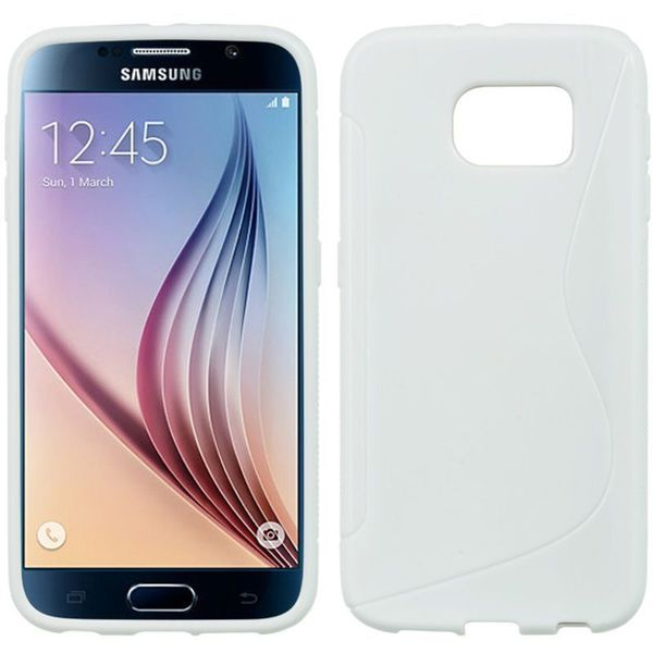 samsung s6 cases silicone gel