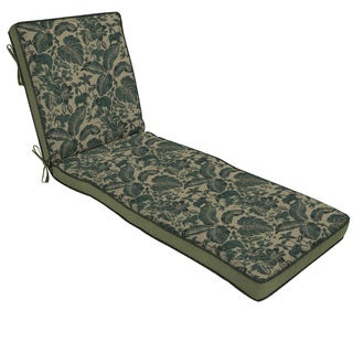 Bombay® Outdoors Casablanca Elephant Chaise Cushion