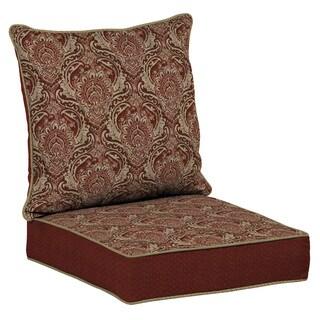 Bombay® Outdoors Venice Deep Seat Cushion Set