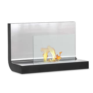 Ignis Ferrum Wall Mounted Ventless Ethanol Fireplace