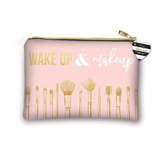 Lady Jayne Wakeup Makeup Cosmetic Toiletry Bag
