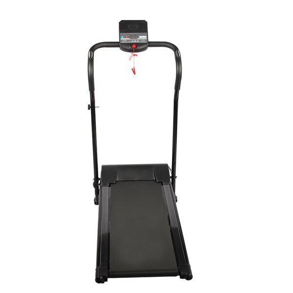 HSM-T04F 500-watt Electric Treadmill