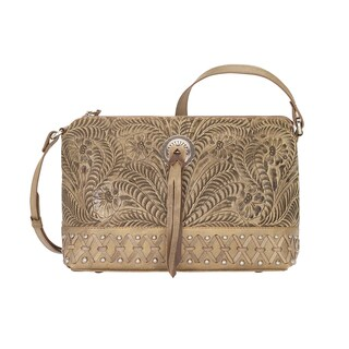 AMERICAN WEST DOVE CANYON CROSSBODY BAG