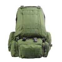 Outdoor Climbing Backpack (Green)