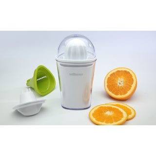 Koolulu 2 In 1 Juicer