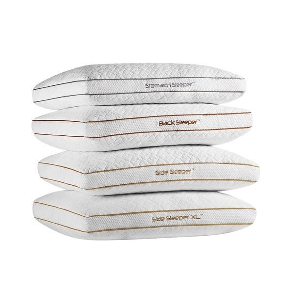 Bedgear Align Position Series King-size Pillow