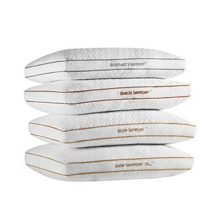 Bedgear Align Position Jumbo Size Pillow (2 options available)