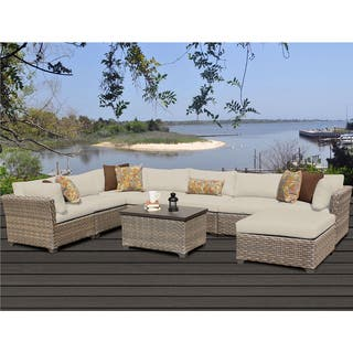 Buy Sectional Resin Outdoor Sofas Chairs Sectionals Online At