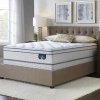 Serta Westview Eurotop Mattress Set