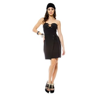 Sara Boo Venus Grommet Dress|https://ak1.ostkcdn.com/images/products/15275368/P21745317.jpg?_ostk_perf_=percv&impolicy=medium