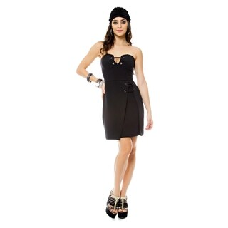 Sara Boo Venus Grommet Dress