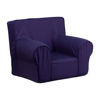 Offex Home Indoor Small Solid Kids Chair