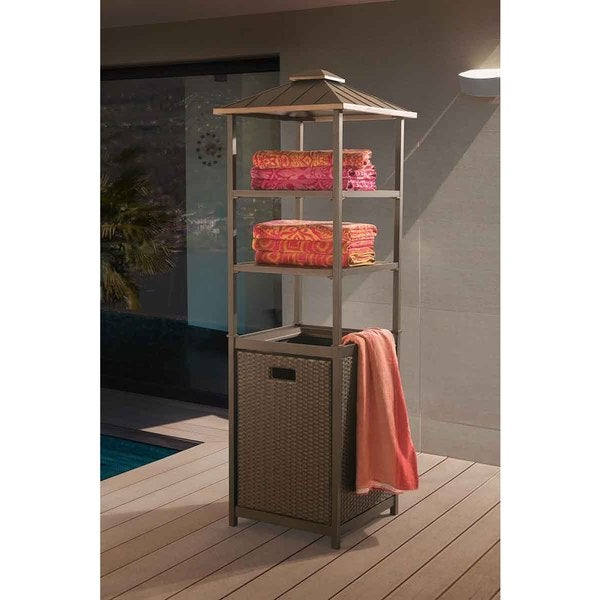 Mammoth Pool Accessory Storage Free Shipping Today 15275468
