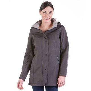 Avignon Soft Shell Jacket